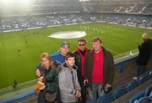 Chelsea FC - Liverpool FC