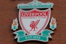 Manchester United - Liverpool FC