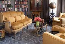 Ambiente clasice / Mobilierul si accesorile clasice dau clasa si eleganta oricarei incaperi.