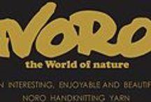 Noro yarn / official site : eisakunoro.com Facebook : https://www.facebook.com/eisakunoro