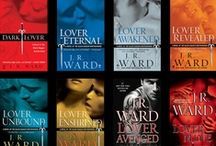 Black Dagger Brotherhood / by Frances Rosa