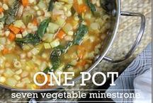 Home :: Food & Recipes / Healthy recipes for my family. / by Katie Joiner | Happily Ever Mom