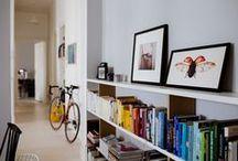 intérieur / mobilier