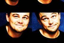 Leonardo Di'Caprio