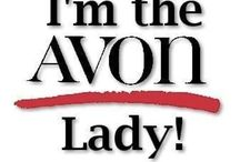 My Avon / Avon that I sell, have been selling for 16 years and love to sell as well as buy avon