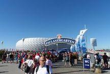 AUDI Cup2013