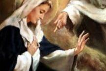 Marie et chakra aura guides