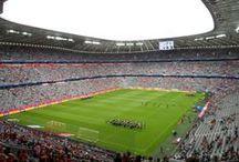 FC Bayern Mnichov - FC Barcelona