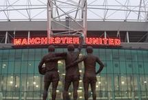 Manchester United - Liverpool FC 2