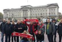 Arsenal - Marseille 2013