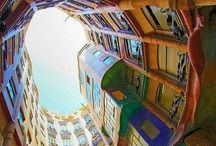 Gaudi's world / by Yury