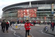Arsenal - Fulham a Chelsea - Manchester United
