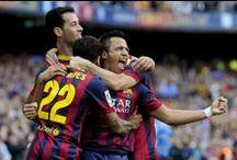 FC Barcelona - Atlético Madrid