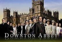 Downton Abbey / by Jeff Dyer