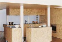 Wood Interiors etc