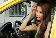 Korean girl2 / Korean girl