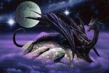Dragons et imaginaires