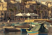 Malta - populated since 5200 BC