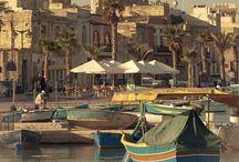 Malta - populated since 5200 BC