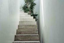 INTERIOR - STAIRS.