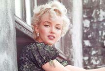 I ❤️ Marilyn / by Elva Gutierrez