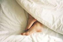 """Sleep / """"Uyuduk mu eşit oluruz.  Ne tutku, ne gurur, ne umut."""""""