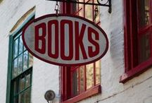 Bookshelves    Libraries