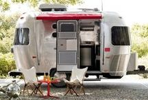 Let's go camping / camping, caravans, outdoors