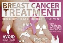 Breast Cancer Treatment: Side Effects