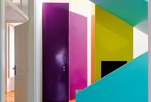 Colors || Walls