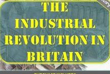 TpT 3-The Industrial Revolution -World History Teaching Strategies / Secondary teaching strategies and lesson plans for your World History class - Unit: The Industrial Revolution https://www.teacherspayteachers.com/Store/Chalk-Dust-Diva