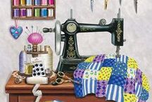 sew ideas