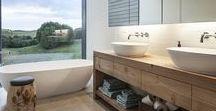 Bathroom Style / Bathroom design