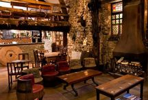 The Quiet Bar / Probably the best bar in Britain!