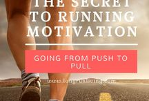 Running Motivation Quotes / Find motivation and inspiration in these running quotes & words to keep your feet moving forward as you run one mile at a time.