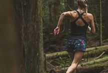 Trail Running Training / This board is everything trail running. You will discover extremely useful trail running tips and tricks, trail running training workouts, and trail running motivation. Oh..and HAPPY TRAILS.