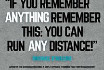 Long Run Living Quotes / Hey there! Do you want the best, most uniquely written running quotes EVER?  Well, you will find plenty of running inspiration here. Whether you are looking for running motivation to run a 5k, half marathon, marathon, or ultra marathon, these running quotes pulled from my blog LongRunLiving.com will inspire you to run long, really really LONG.