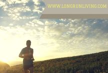 Long Run Living Blog / Hey there! So, I hear you want the best long distance running tips and running advice. Well, this board is filled with ALL of my knowledge to help you run longer. Here, you'll find tips on how to run far, advice on how to run a marathon, trail running tips, the secrets to ultra running, strategies to prevent running injuries, the best runners diet on the planet, lots of running motivation, and so much more.