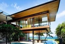 Arquitectura / by Pablo ZG