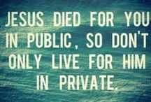 Jesus, King of Kings / Everyone who calls on the name of the Lord will be saved. ~Romans 10;13