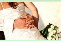 Zaproszenia ślubne / Dzięki naszym zaproszeniom, Wasza uroczystość zaślubin już na początkowym etapie nabiera odpowiedniej oprawy.