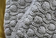 Knitting / by Lorraine Giesbrecht