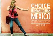 Wheeler / Choice Humanitarian