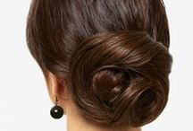 Ultimate UpDo / Hairpieces are an ideal way to add length and color. Hairpieces can compliment a hairstyle for women of any age. Many dance or cheer-leading teams find that hairpieces are the cost effective way to enhance the teams overall appearance.  Hairpieces are also a quick worry free option for brides, bridesmaids, flower girls, and even guests.