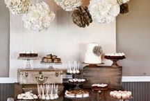 bridal shower and engagement party ideas