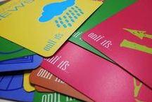 Our Goodies / onli™ sparkling beverage collateral material