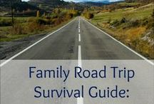 Outdoor Family Travel / Great ideas and inspiration for camping, hiking, family outings and travel. Plus ideas for staycations. All of these activities help deepen family connections with our children.