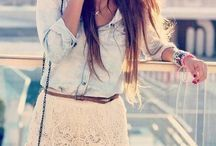 ! oUtFiTs ! ∞ / Beautiful clothes including accesories!