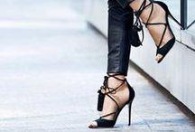 My Style / Style & Fashion inspiration