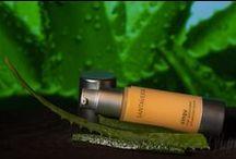 Santaverde / Naturalne kosmetyki do pielęgnacji ciała i twarzy.